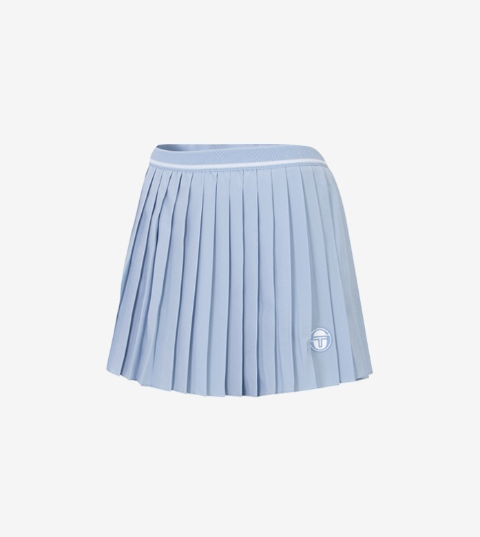 TCP SKORT WOMAN [KENTUCKY BLUE]