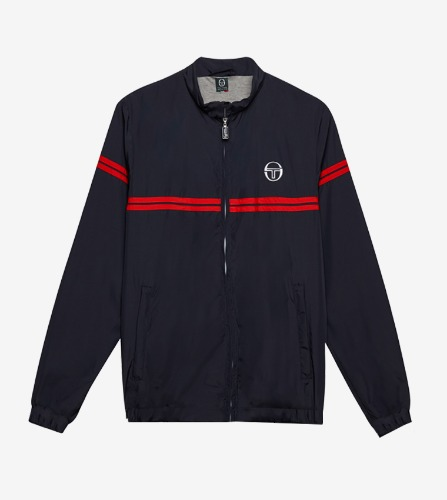 SUPERMAC JACKET [NAVY]