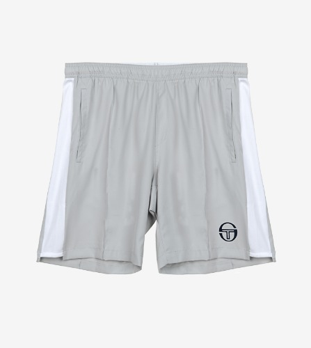 ELEGANCE SHORT [MIST/WHITE]