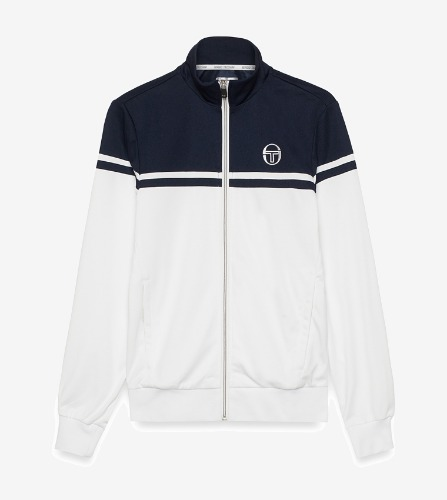 YOUNGLINE PRO TRACKTOP [NAVY/WHITE]