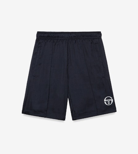 RETRO SHORTS [NAVY/WHITE]