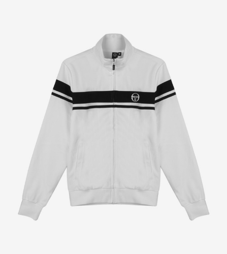 YOUNG LINE TRACK TOP [NAVY/WHITE]