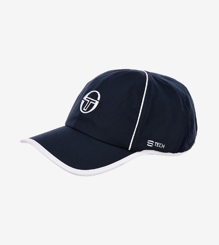 CLUB TECH CAP [NAVY/WHITE]