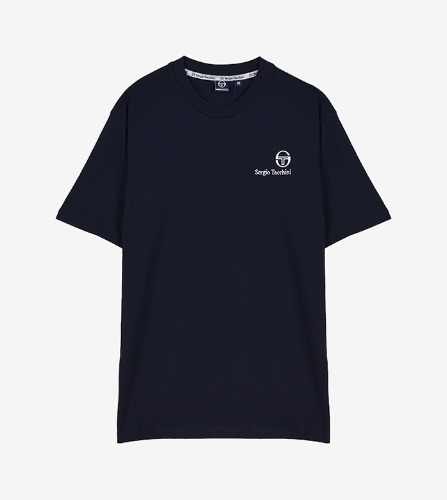 FELTON T-SHIRT [NAVY/WHITE]