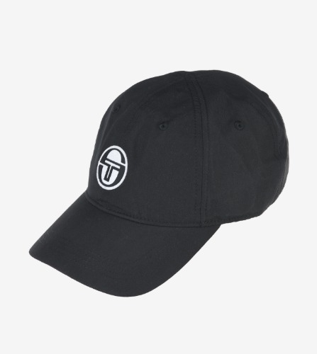 TENNIS CAP [ANTHRACITE]