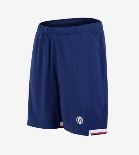 SHORT PARIS MAN [BLUE DEPTHS]