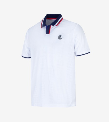 POLO PARIS MAN [BLANC DE BLANC/ BLUE DEPTHS]
